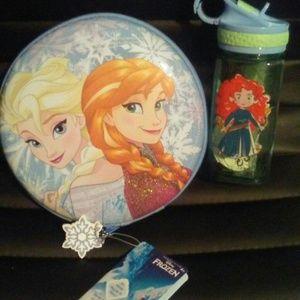 Other - 30 pc. Disney Frozen Stationary Set